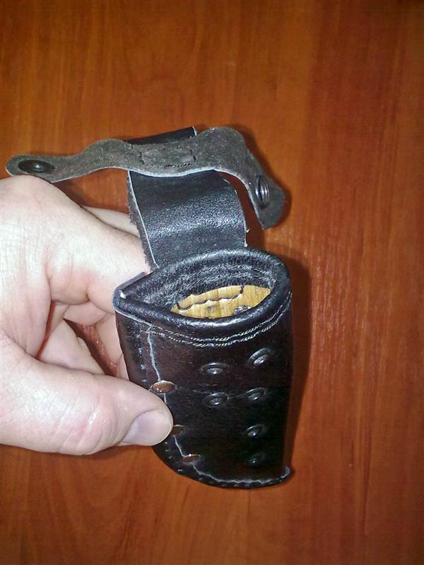 Материал для ножен своими руками 773